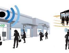Giải pháp wifi marketing hiệu quả cho nhà hàng, quán cà phê