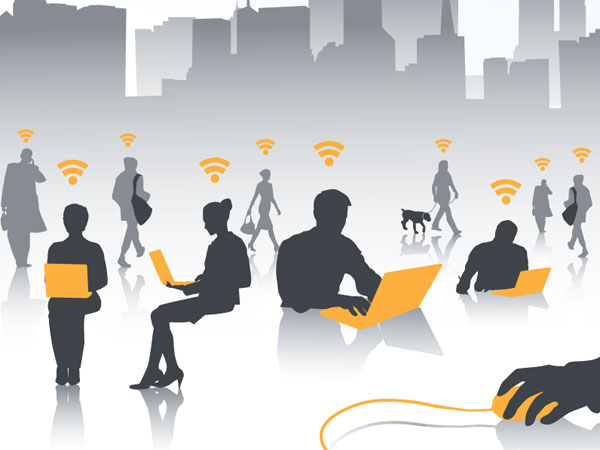 giải pháp wifi marketing cho doanh nghiệp