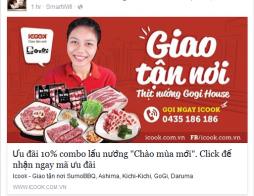 Social Wifi Marketing – Quảng cáo wifi qua Facebook